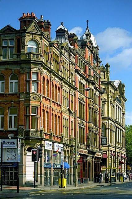 UK - Liverpool