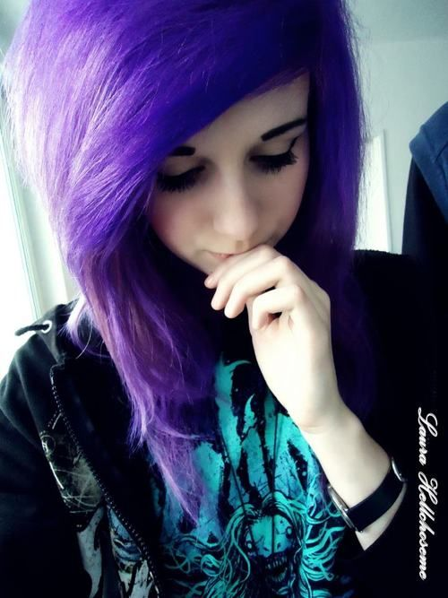 1000+ images about Scene/emo hair or earrings on Pinterest ...