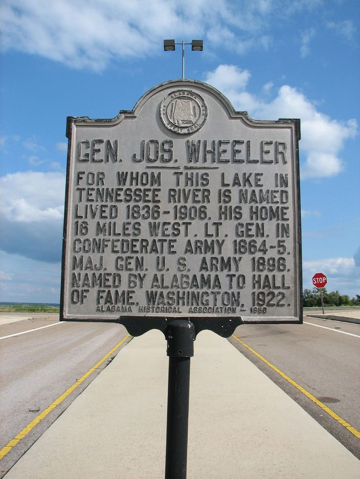 "https://flic.kr/p/6Se9eX | ""Joseph Wheeler"" 