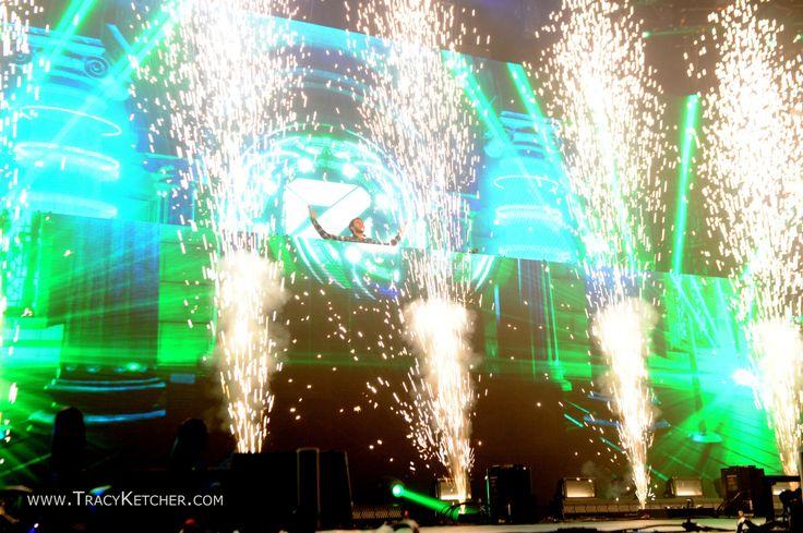 Zedd MADISON SQUARE GARDEN True Colours Tour