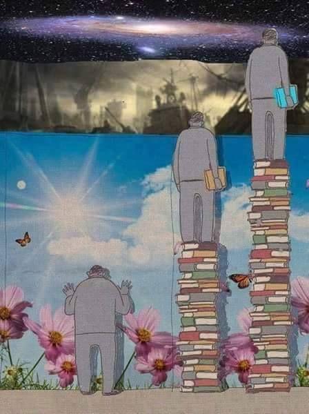 Lectores Aficionados📚