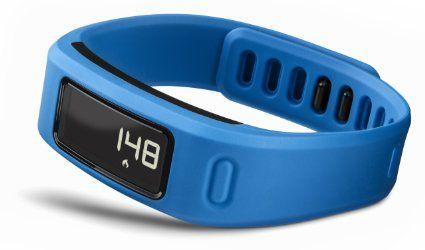 Garmin Tracker Activity Vivofit, Blue, 010-01225-04: Amazon.de: Sport & Leisure