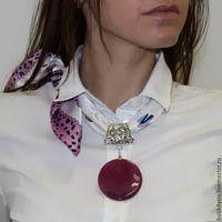 платок колье мастер класс: 13 тыс изображений найдено в Яндекс.Картинках