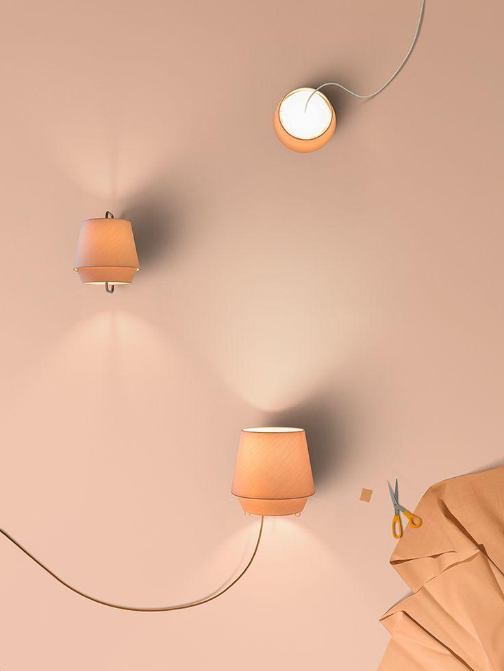 Elements Lamp Series For Zero