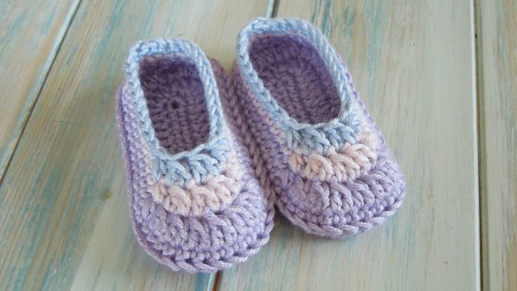 This is a re-make and improved tutorial from an old tutorial, for some baby booties for ages 0-6 months. I hope you enjoy. You will need; - DK/Light worsted ...