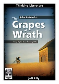 Following the success of his Thinking Shakespeare series, author Jeff Lilly brings the same reflective guided reading approach to three popularly studied novels. Based on Bloom's Taxonomy students work with text to: remember, understand, apply, analyse, evaluate and create.