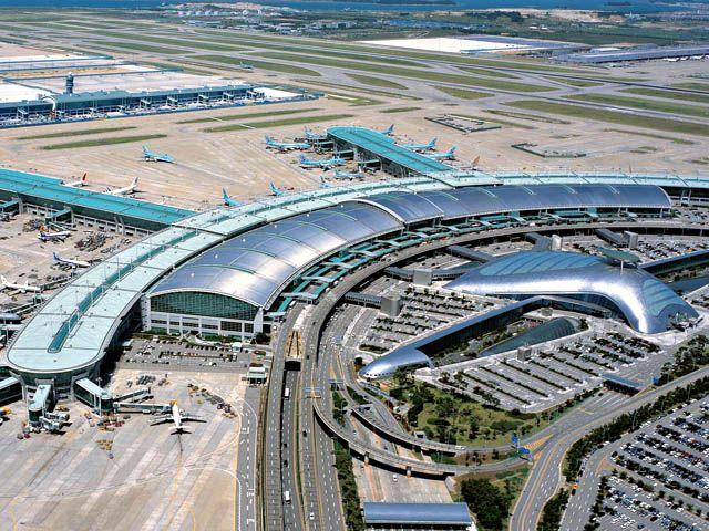 L'aéroport Séoul Incheon améliore l'accueil des passagers en transit