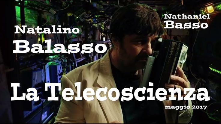Balasso e la Telecoscienza