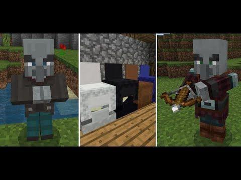 Bedrock AI Add-on (1 9+ Only) | Minecraft PE Mods & Addons