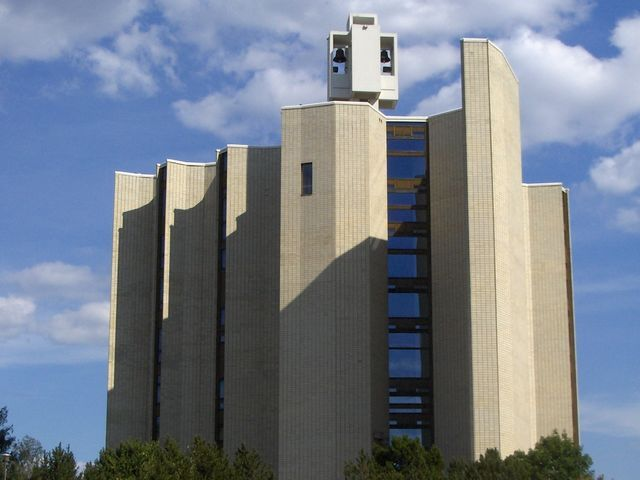 https://churchpop.com/2014/11/10/quiz-modernist-church-communist-building/ QUIZ: Modernist Church or Communist Building?