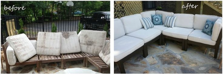 Here s How to Bring All of Your Outdoor Furniture Back to Life