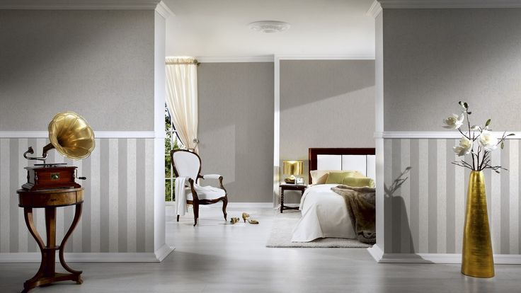 9 best Flur / Gaderobe images on Pinterest Apartments, Home ideas - moderne tapeten fr schlafzimmer