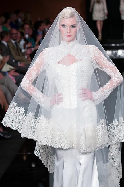 Mart Visser haute couture Autumn-Winter 2011/2012