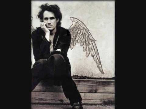 "Jeff Buckley.  ""Hallelujah"" (Written by Leonard Cohen)... Turn the lights off, lay on the floor and turn this up."