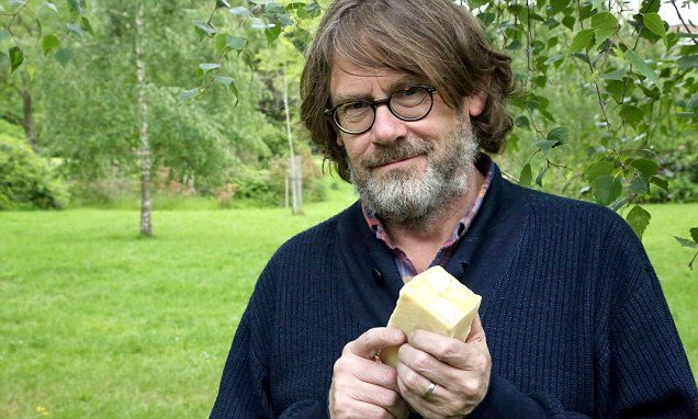 TV Chef Nigel Slater tells Britain to go back to basics