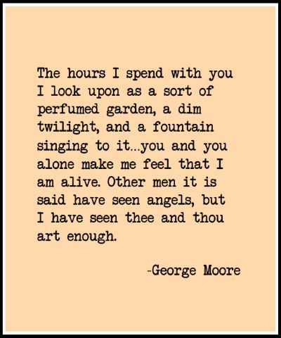 Romantic and Cute Love Quotes for Him and Her with pictures on www.bmabh.com -The hours I spend with you I look upon as a sort of perfumed garden.Follow us at https://www.pinterest.com/bmabh/ for more awesome quotes.