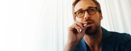 At 18, he had deep philosophical wisdom: | 10 Revelations From Ryan Gosling's 1999 Teen Magazine Interview