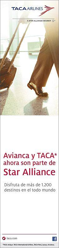 Pestana planea hotel en Lima a fin de año. Puestos de trabajo de Marriott subirán de 13,000 a 27,000 en la región. Marriott internacional creció 6% en el 2012 a nivel global. Mincetur desmiente 12 millones de viajeros que anuncio Canatur. Aseguran que falso arqueólogo pretendía excavar en Mapi. Quimera Restaurante & Bar rumbo a su consolidación. Falta promoción de Lima como destino de turismo idiomático