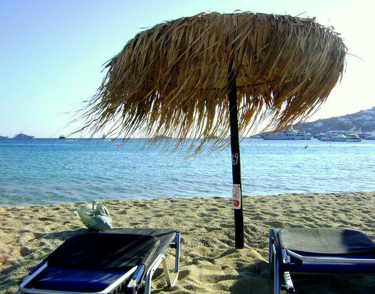 #summertime #Mykonos