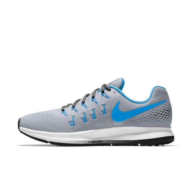 Nike Air Zoom Pegasus 33 Shield iD Running Shoe