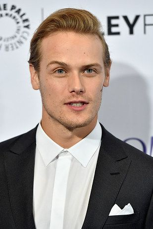Sam Heughan | 22 Celebrities Who Will Turn You Into A Gingersexual