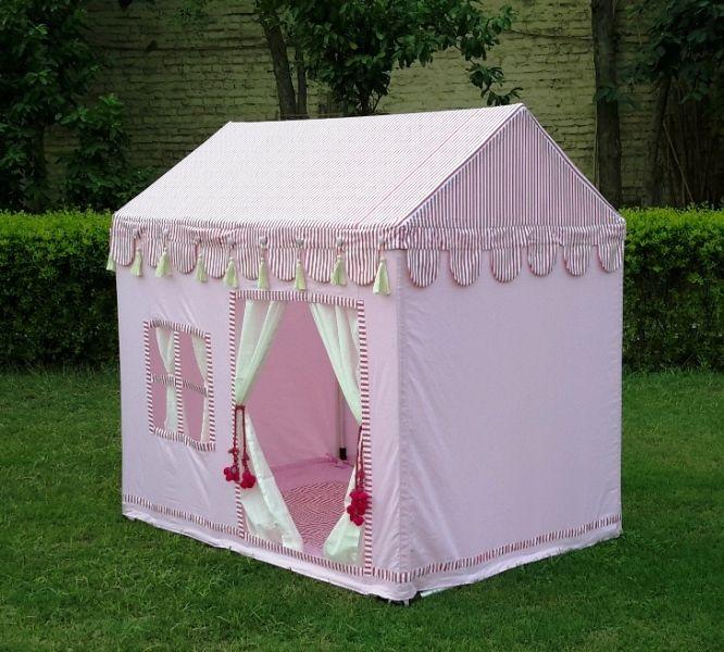 Play Tent for Girls by Sangeeta International Call : 9871142533