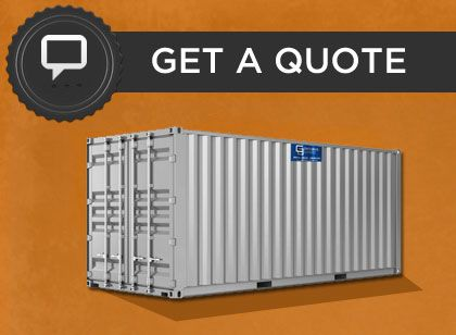 Steel Storage Containers | Shipping Containers for Sale Michigan