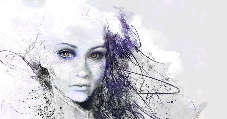 Как сильные женщины исцеляют свое разбитое сердце Думаю, все мы согласимся, что сильным женщинам редко когда везет в личной жизн...