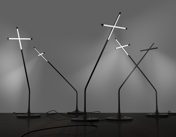 Bless You Lamp Is A Cool Lamp Concept By Russian Designer Dima Loginoff.