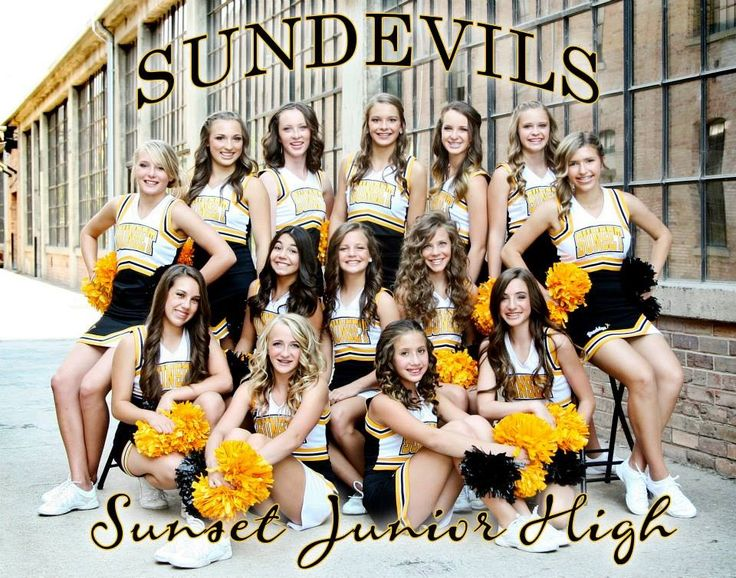 Cheer Team Hair and Makeup: Streamline Hair Design by Sam  Photography: Amber Togisala
