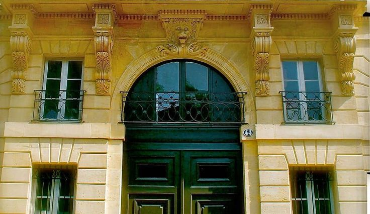 L'Hôtel Particulier, Bordeaux