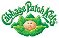 cabbage patch kids - Google Search