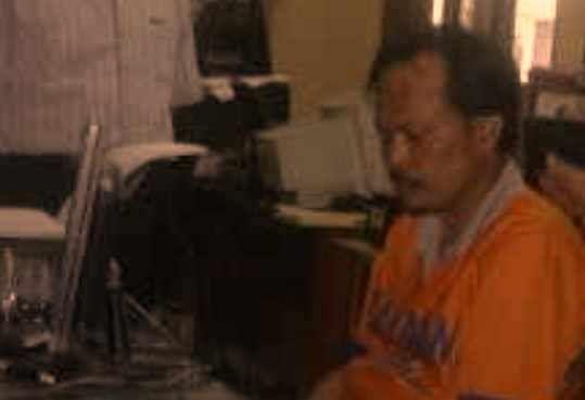 Pelaku Pembunuhan di Kalijaten Taman Tertangkap di Depan RSAB Soerya