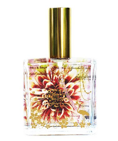 Another great find on #zulily! Royal Peony Rose & Mandarin Musk Perfume #zulilyfinds