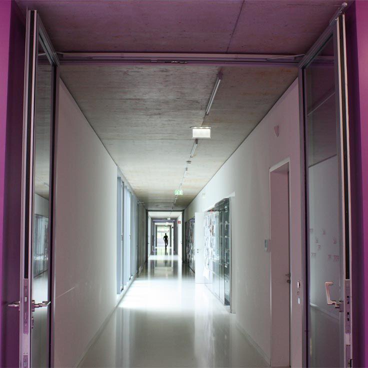 Rundgang #Hochschule Neu-Ulm | HNU | Was soll ich studieren?