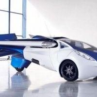 Летающий автомобиль из Словакии поступит в продажу в 2017 году в НОВОСТИ на TopInfo.by