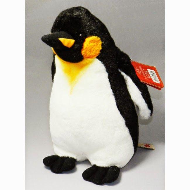 Peluche Pingüino | Peluches Originales