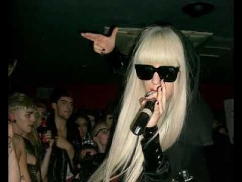 """""""Starstruck"""" - Lady Gaga"""