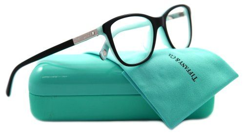 If I EVER need glasses it will be these: Tiffany & Co Eyeglasses TF2045BA 8055 49mm $199.85