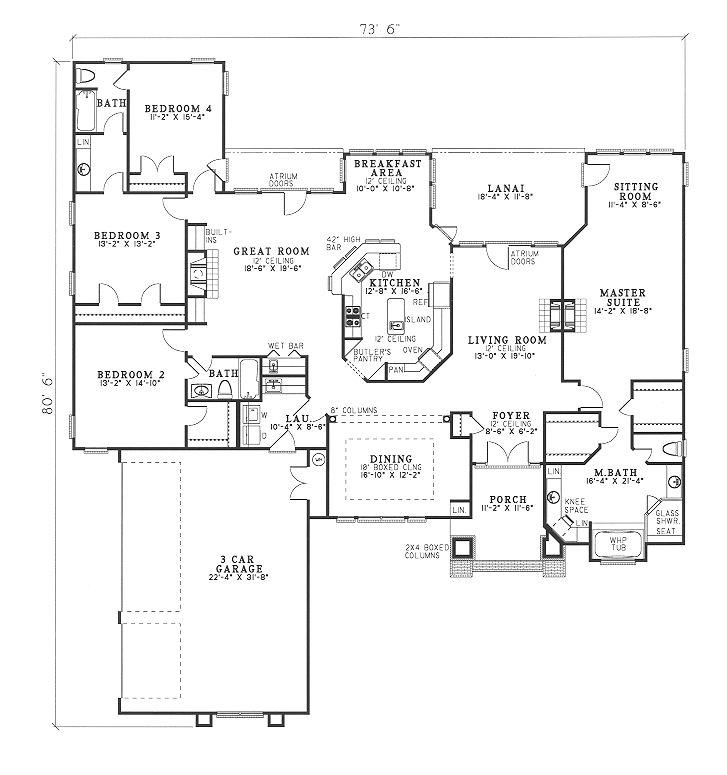 23 best modular homes images on pinterest house floor for Modular homes with basement floor plans