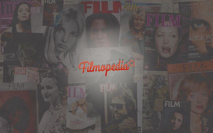 """FILM Naszym Dziedzictwem  67 lat historii, 2,5 tysiąca wydań  """"Film"""" wydawany był nieprzerwanie od 1946 roku. Projekt Filmopedia powstał z konstatacji faktu, iż archiwalne numery """"Filmu"""" stanowią szczególną spuściznę narodową. Założeniem projektu jest prezentacja wszystkich numerów w niezmienionej, oryginalnej formie. Cyfrowa wersja konkretnych wydań w wysokiej jakości pozwoli na kontakt z żywą materią magazynu.  Filmopedia już wkrótce!"""