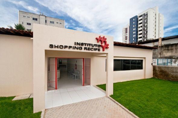 BLOG DAS PPPS: Instituto Shopping Recife inicia campanha de doaçõ...