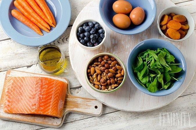 Prejedzte sa touto potravinou a schudnite: Vďaka jej účinkom sa ľahšie zbavíte nafúknutého bruška