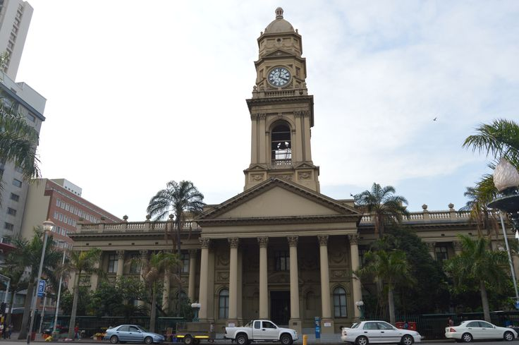 Durban Post Office
