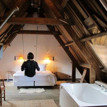 Lloyd Hotel - Amsterdam