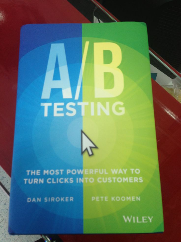 Ever wonder how optimization and testing is done at Netflix, Etsy, or Dell? Or how Wikipedia, Lumosity and Disney apply lessons they've learned through A/B tests to their business? This books solves these questions and then some more...