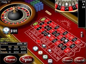 Strategy to winning blackjack