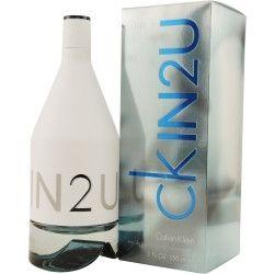 CK IN2U by Calvin Klein (MEN)