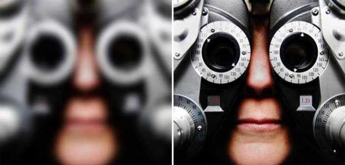 Μήπως ανήκετε και εσείς στην κατηγορία των ατόμων που πάσχετε από μυωπία και ο οφθαλμίατρος σας έχει συνταγογραφίσει γυαλιά οράσεως ή φακούς επαφής;