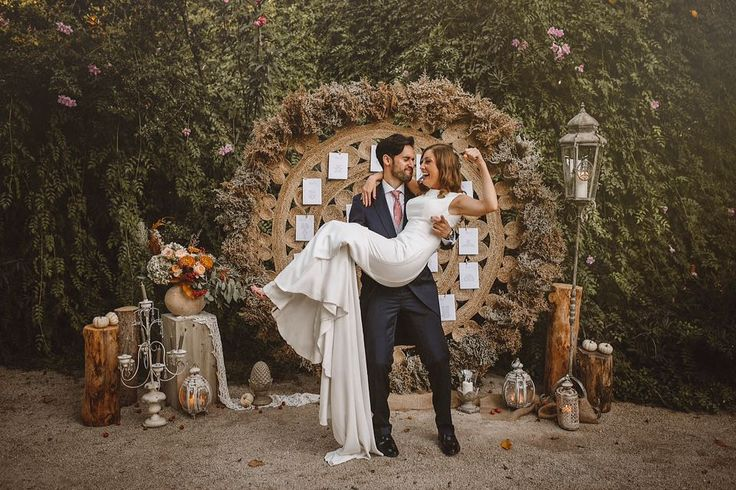 wedding decor, planner, organizacion eventos, inspiracion boda, actitud, attitude | Photo by Óscar Guillén